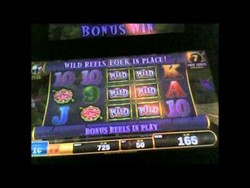 Buffalo Gold Collection slot machine