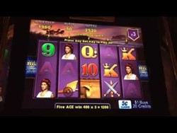Blood Life Legends slot machine