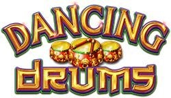 Dancing Drums slot machine