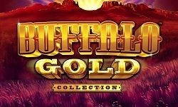 Buffalo Gold Slot Machine slot machine