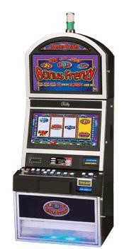 Frenzy Slot Machine
