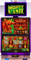 Dragon Flies slot machine