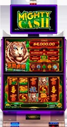 Tiger Roars slot machine