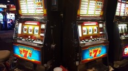 Magnificent Sevens slot machine