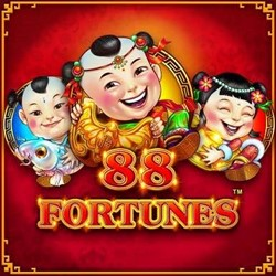 88 Fortunes (Duo Fu Duo Cai) slot machine