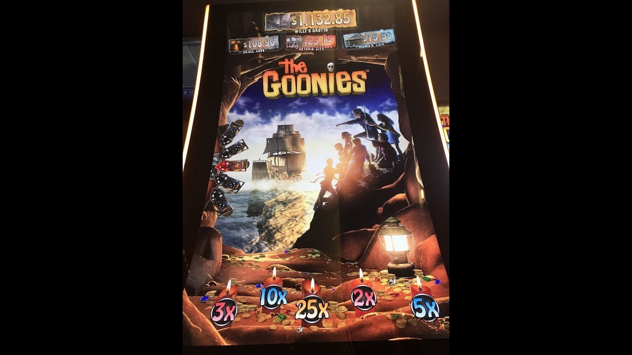 The Goonies image