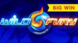 Slot Machines At Ho-Chunk Gaming Madison Casino