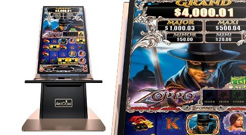 Zorro - Mighty Cash image