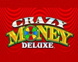 Cash Money Deluxe slot machine