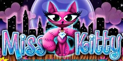 Wonder 4 Miss Kitty slot machine