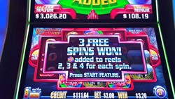 Super Wheel Blast - Hong Kong Fortunes slot machine
