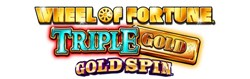 Wheel of Fortune Triple Gold slot machine
