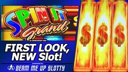 Spin It Grand slot machine
