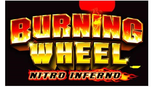 Burning Wheel Nitro Inferno™ image