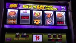 Bam! slot machine