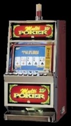 Igt Slot Multi Game slot machine