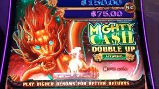 Mighty Cash Double Up image