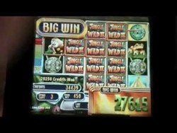 Jungle Wild 2 slot machine