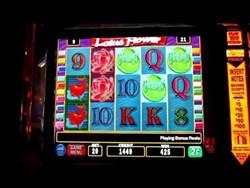Slot Machines At Downstream Casino Resort Casino