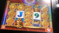 Mayan Chief slot machine