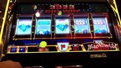 Quincys 777 Casino In Shorter Alabama