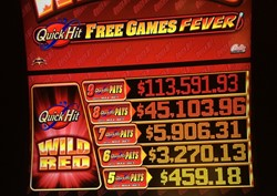 Qh Wild Red Free Games Fever slot machine