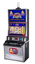 Sparking Twilight slot machine