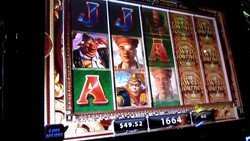 West Journey Treasure Hunt slot machine