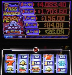 Quick Hit Black Gold Free Games Fever slot machine
