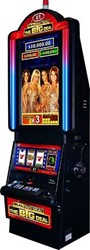 Deal Or No Deal-The Big Deal slot machine