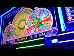Wheel Of Fortune-Triple Extreme Spin Duo slot machine