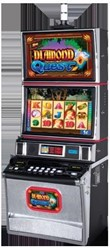 Diamond Quest slot machine