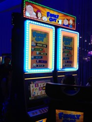 Family Guy slot machine