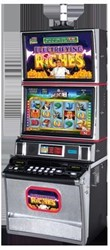 Electrifying Riches slot machine
