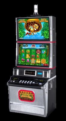 buffalo gold slot ringtone Vichy