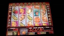 Great Turkey Shoot slot machine