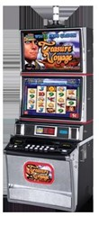 Treasure Voyage 4-5-5-5-4 slot machine