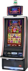 Alice And The Scattered Hearts slot machine