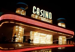 The Central US Casinos