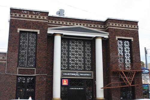 Hawthorne Theatre image