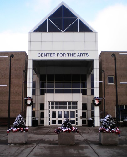 Center for the Arts image