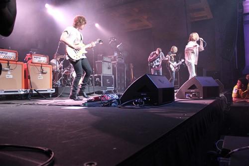 Live At The Chelsea Ballroom, Cosmopolitan Las Vegas image