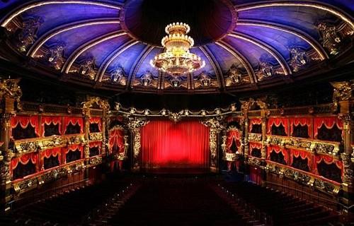Rock of Ages Theatre at the Venetian Las Vegas image