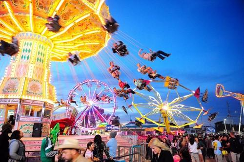 Monterey Fairgrounds image