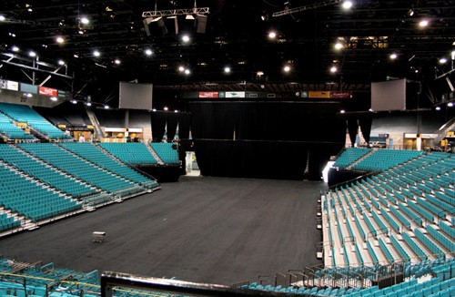 MGM Grand Garden Arena image