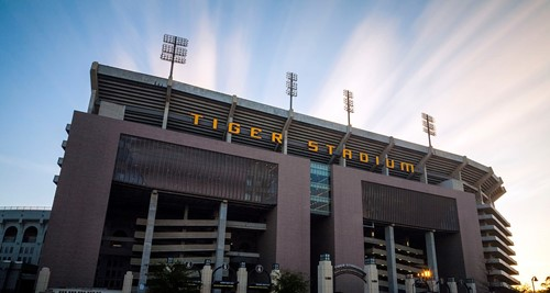 Tiger Stadium image