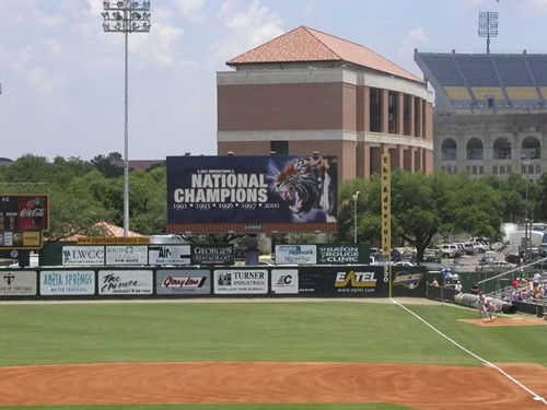 Alex Box Stadium image
