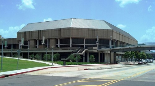 Baton Rouge River Center Arena image