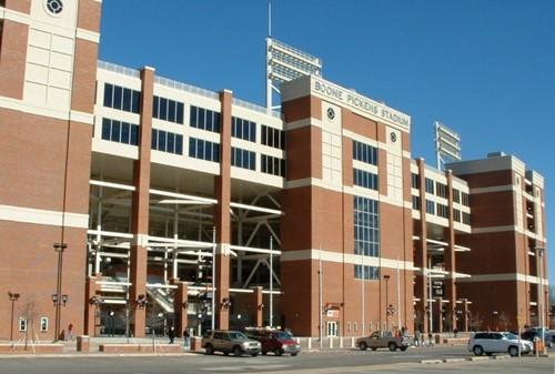 Boone Pickens Stadium image