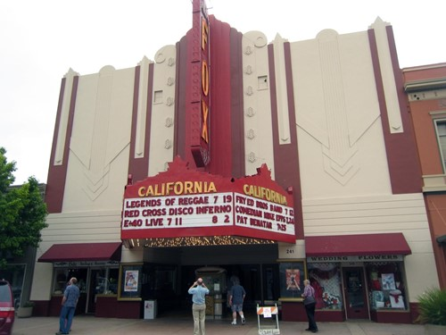 The Fox Theater image